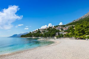Beach | Hotel Croatia